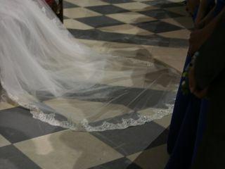 La boda de Jose y Merce 1
