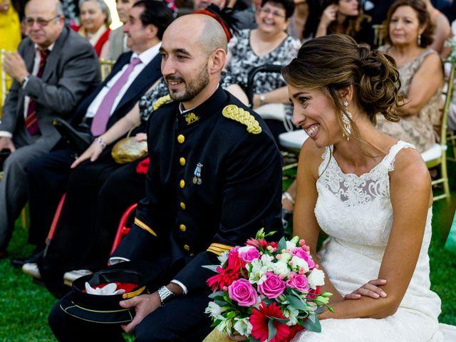 La boda de Ana y Tomás en Cajar, Granada 22