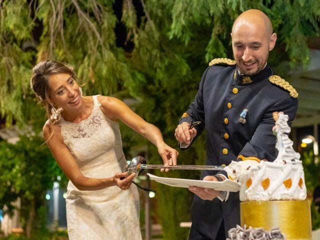 La boda de Ana y Tomás en Cajar, Granada 29