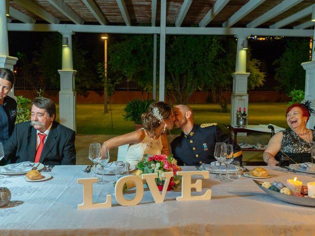 La boda de Ana y Tomás en Cajar, Granada 28