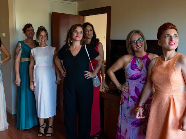 La boda de Ana y Tomás en Cajar, Granada 6
