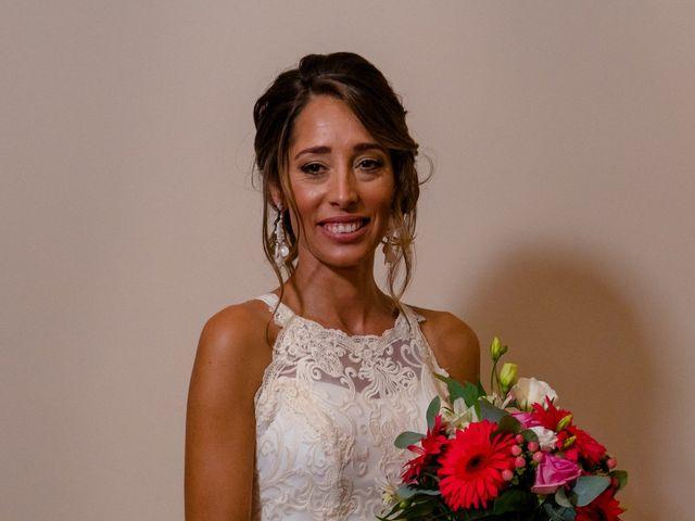 La boda de Ana y Tomás en Cajar, Granada 4