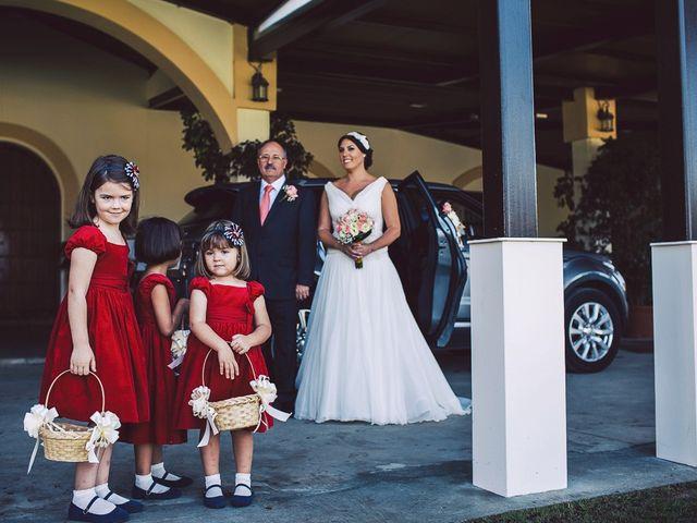 La boda de Jesús y Rosa en Sanlucar De Barrameda, Cádiz 8