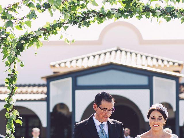 La boda de Jesús y Rosa en Sanlucar De Barrameda, Cádiz 11