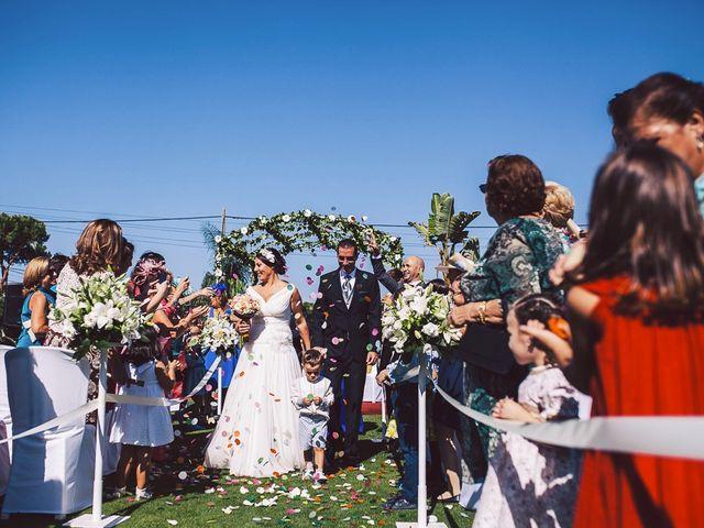 La boda de Jesús y Rosa en Sanlucar De Barrameda, Cádiz 12