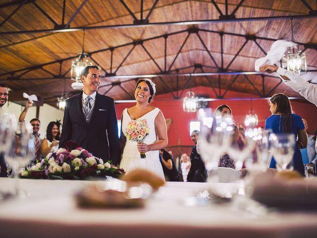 La boda de Jesús y Rosa en Sanlucar De Barrameda, Cádiz 17