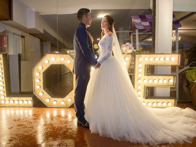 La boda de Verónica y Miguel Ángel