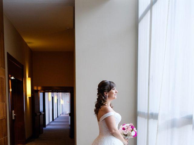 La boda de Dani y Sara en Aranjuez, Madrid 36