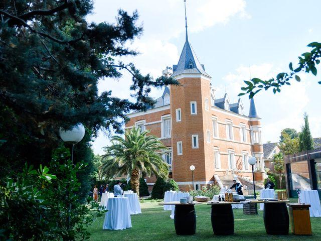 La boda de Dani y Sara en Aranjuez, Madrid 44