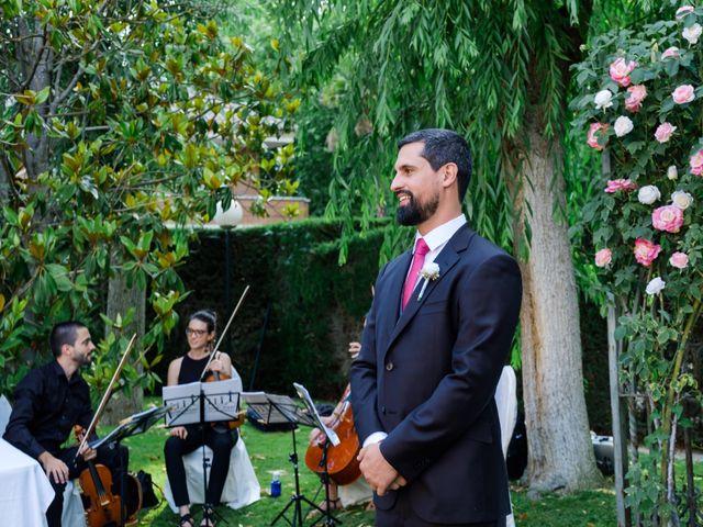 La boda de Dani y Sara en Aranjuez, Madrid 51