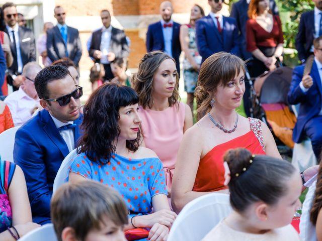 La boda de Dani y Sara en Aranjuez, Madrid 57