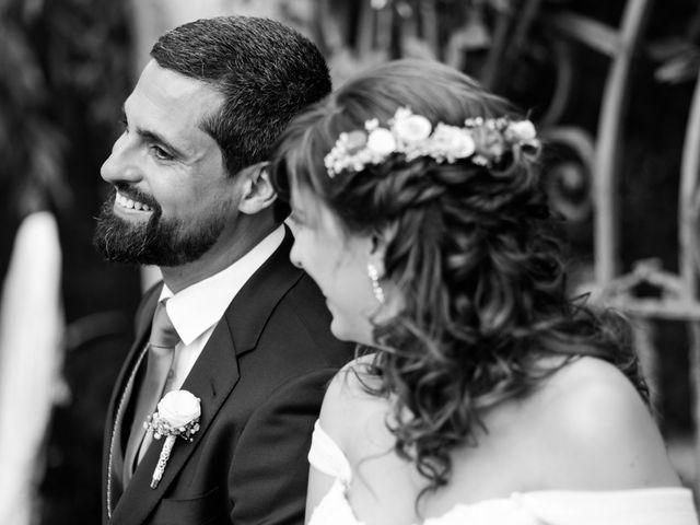 La boda de Dani y Sara en Aranjuez, Madrid 58