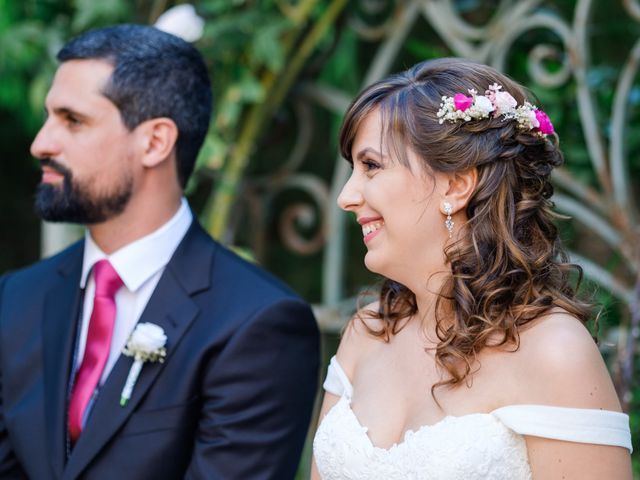 La boda de Dani y Sara en Aranjuez, Madrid 63