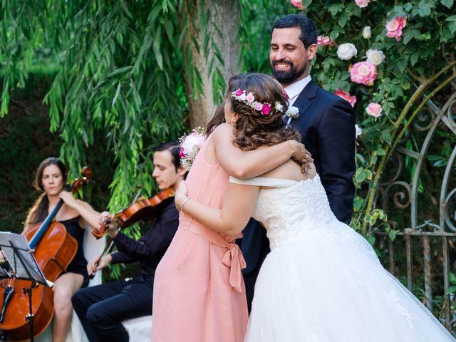 La boda de Dani y Sara en Aranjuez, Madrid 65