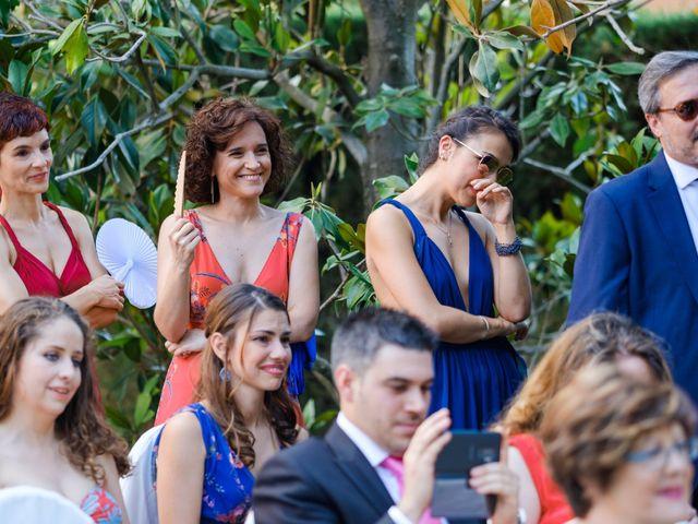 La boda de Dani y Sara en Aranjuez, Madrid 69