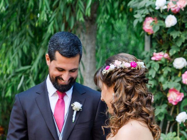 La boda de Dani y Sara en Aranjuez, Madrid 71