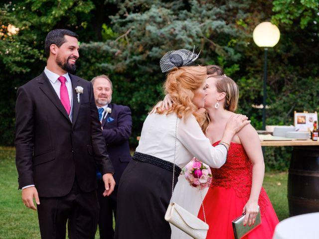 La boda de Dani y Sara en Aranjuez, Madrid 102