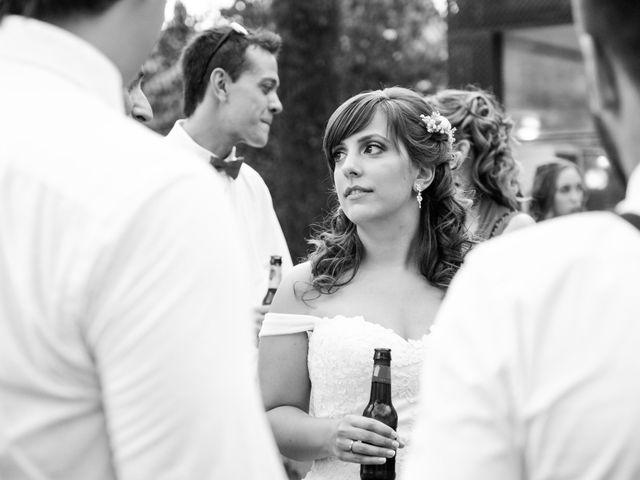 La boda de Dani y Sara en Aranjuez, Madrid 104