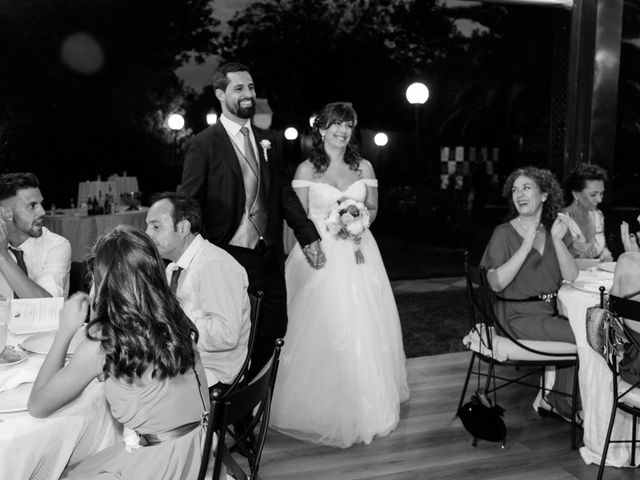 La boda de Dani y Sara en Aranjuez, Madrid 110