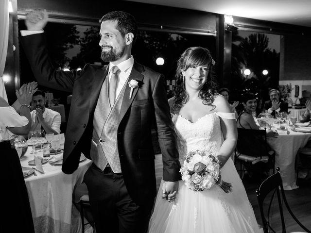 La boda de Dani y Sara en Aranjuez, Madrid 111