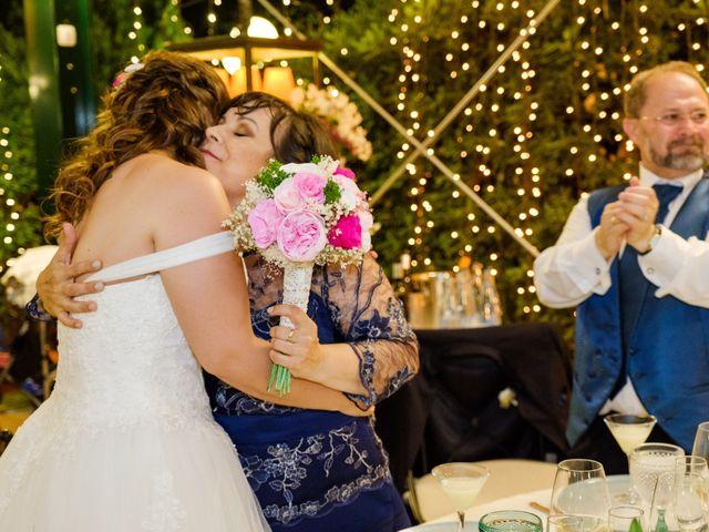La boda de Dani y Sara en Aranjuez, Madrid 114
