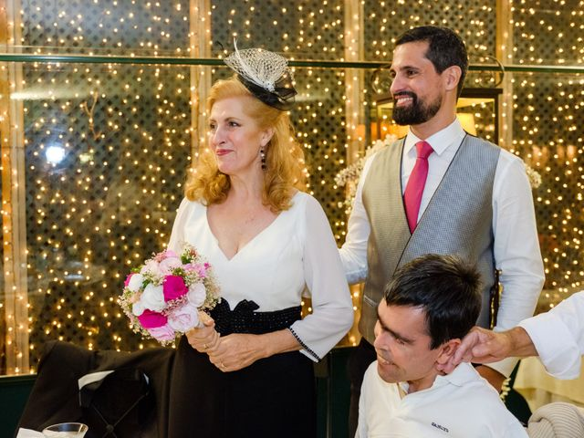 La boda de Dani y Sara en Aranjuez, Madrid 115