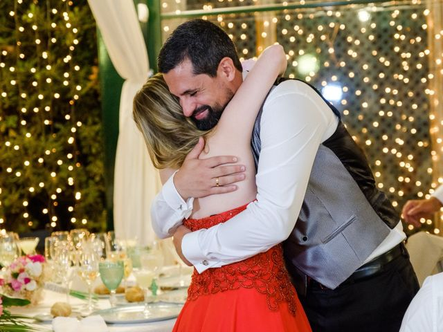 La boda de Dani y Sara en Aranjuez, Madrid 119
