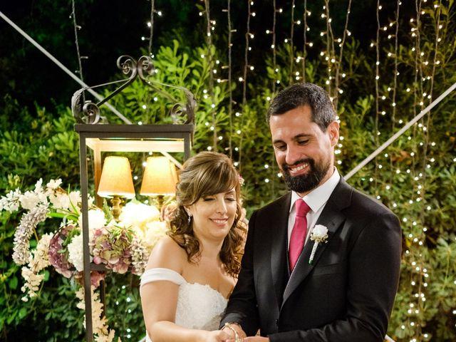 La boda de Dani y Sara en Aranjuez, Madrid 120