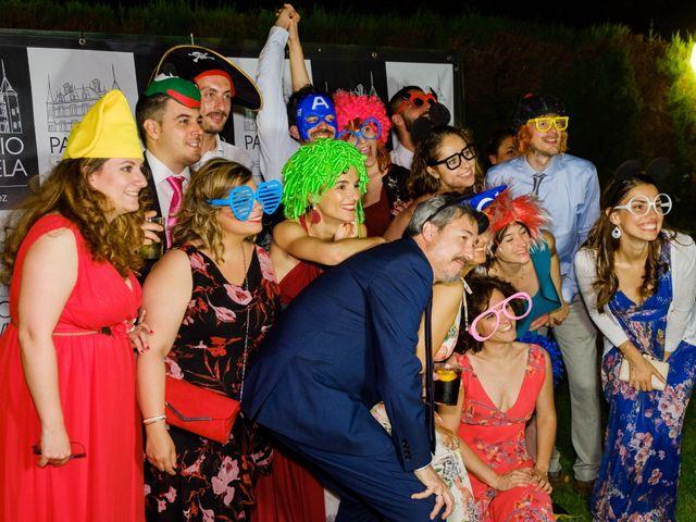 La boda de Dani y Sara en Aranjuez, Madrid 131