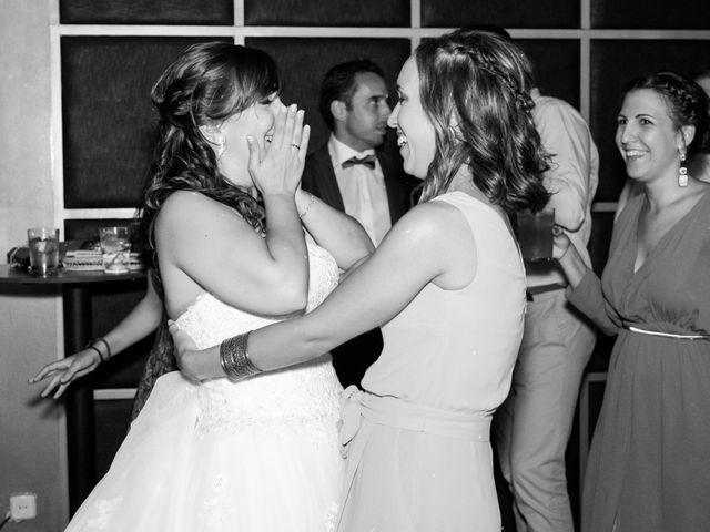 La boda de Dani y Sara en Aranjuez, Madrid 132