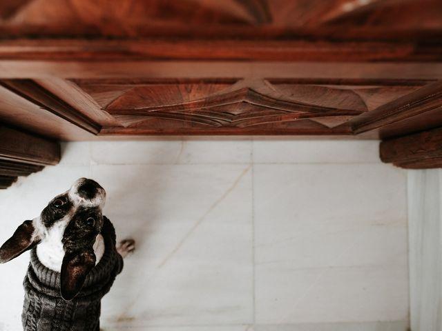 La boda de Alberto y Ana en Granada, Granada 4