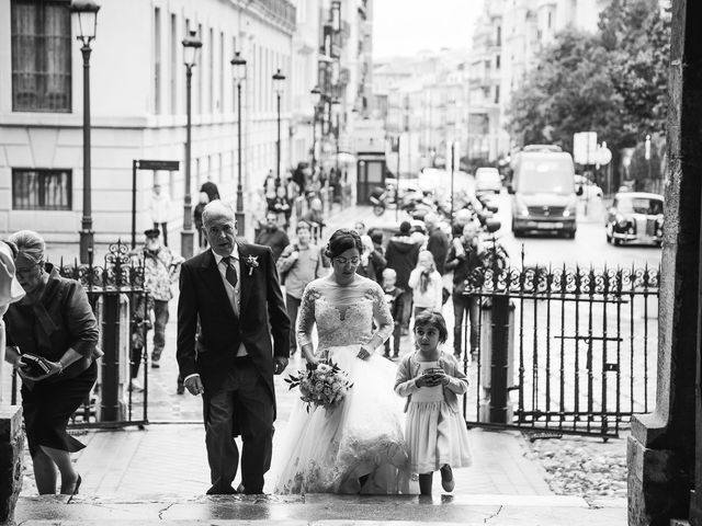 La boda de Alberto y Ana en Granada, Granada 41