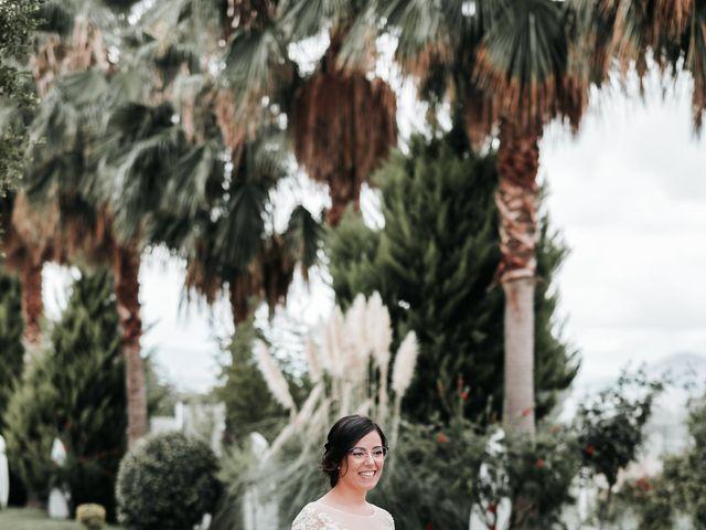 La boda de Alberto y Ana en Granada, Granada 62