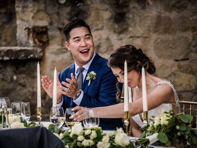 La boda de Felisha y Steve