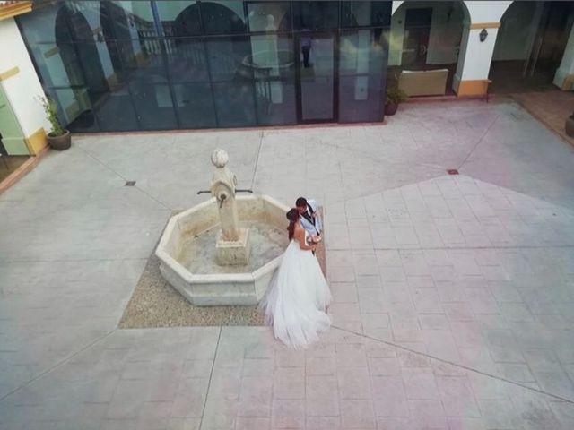 La boda de Sergio y Pilar  en Villanueva De La Serena, Badajoz 1