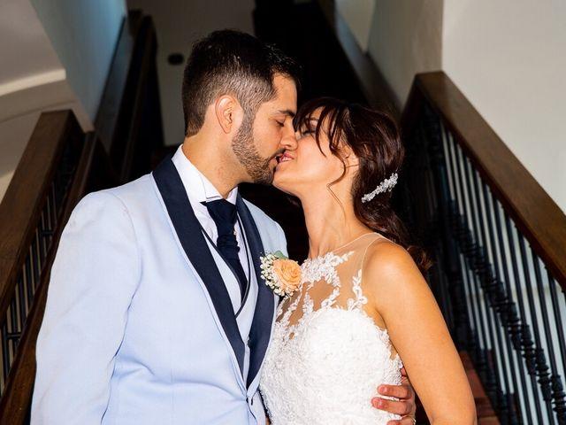 La boda de Sergio y Pilar  en Villanueva De La Serena, Badajoz 4