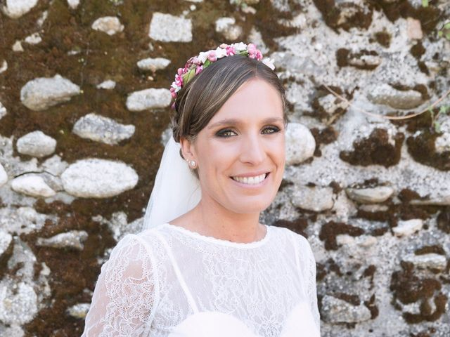 La boda de Roberto y Marta en Granada, Granada 4