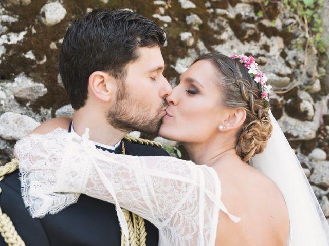 La boda de Marta y Roberto