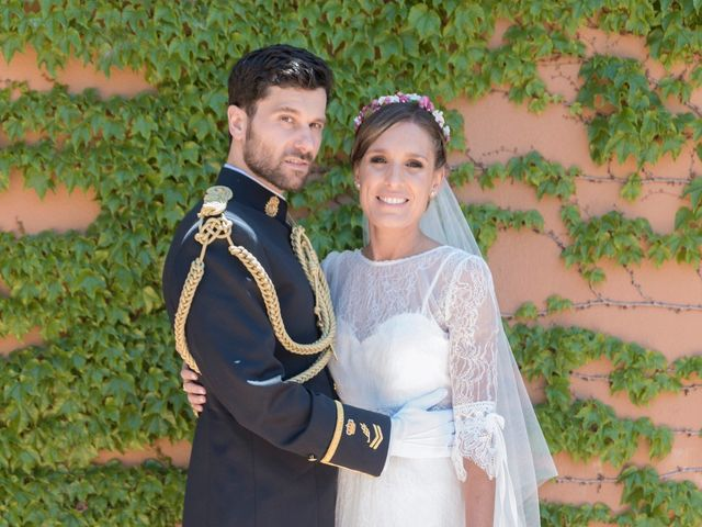 La boda de Roberto y Marta en Granada, Granada 5