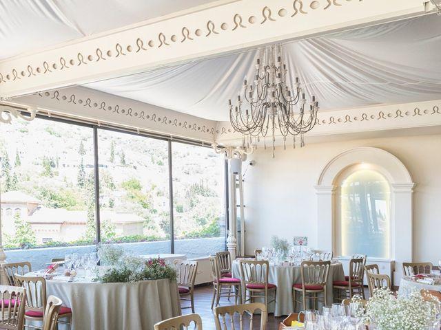 La boda de Roberto y Marta en Granada, Granada 16