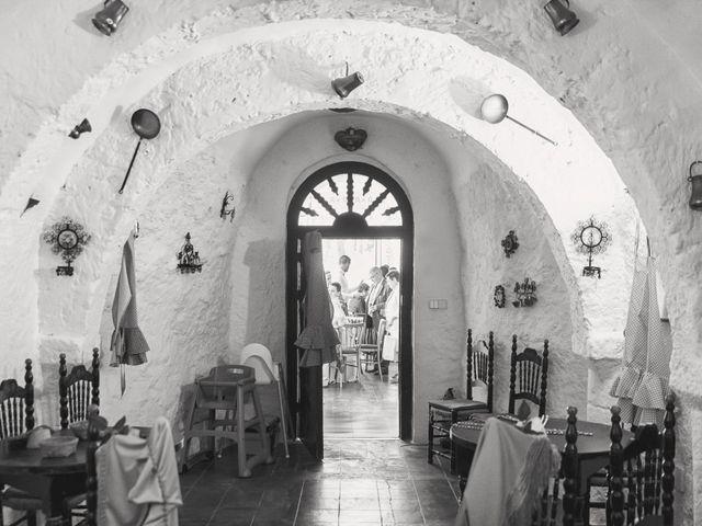 La boda de Roberto y Marta en Granada, Granada 18