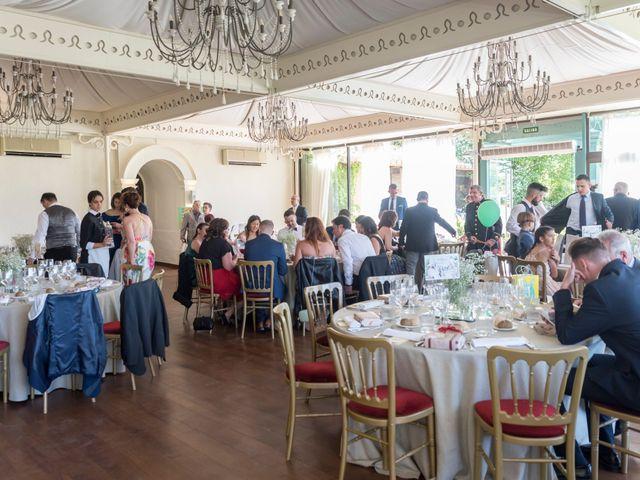 La boda de Roberto y Marta en Granada, Granada 19