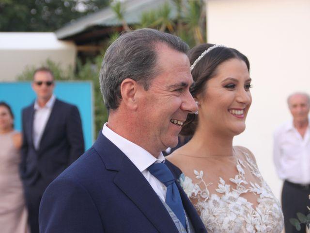 La boda de Irene  y Julio en Alhaurin De La Torre, Málaga 1