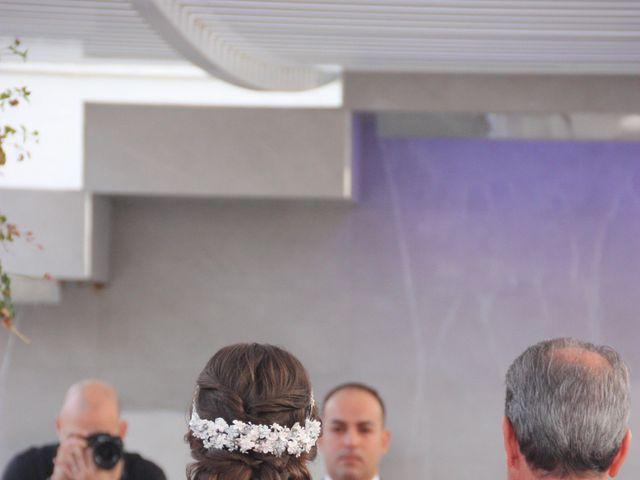 La boda de Irene  y Julio en Alhaurin De La Torre, Málaga 4