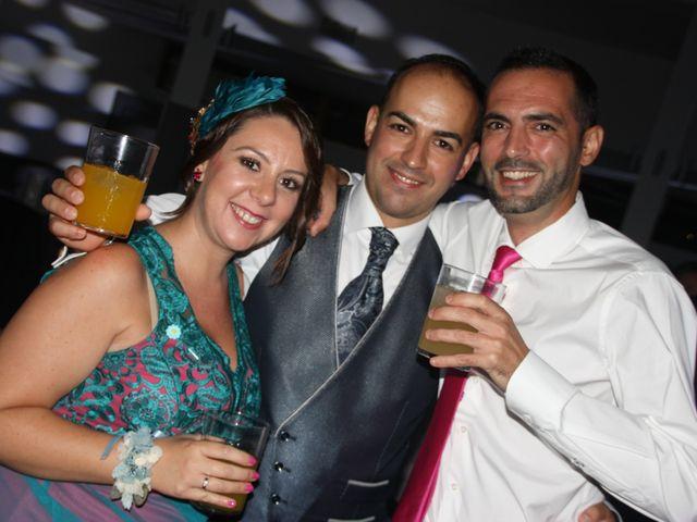 La boda de Irene  y Julio en Alhaurin De La Torre, Málaga 6