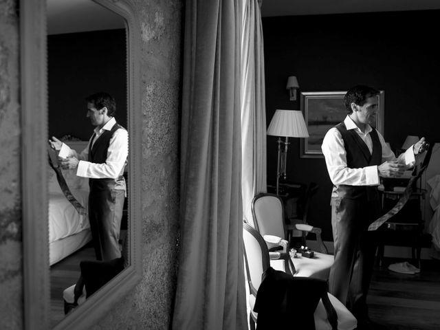 La boda de Albert y Isabel en Santiago De Compostela, A Coruña 8