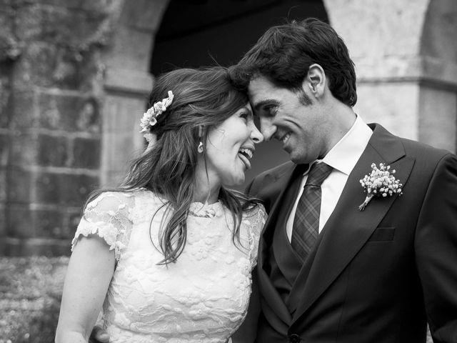 La boda de Albert y Isabel en Santiago De Compostela, A Coruña 25