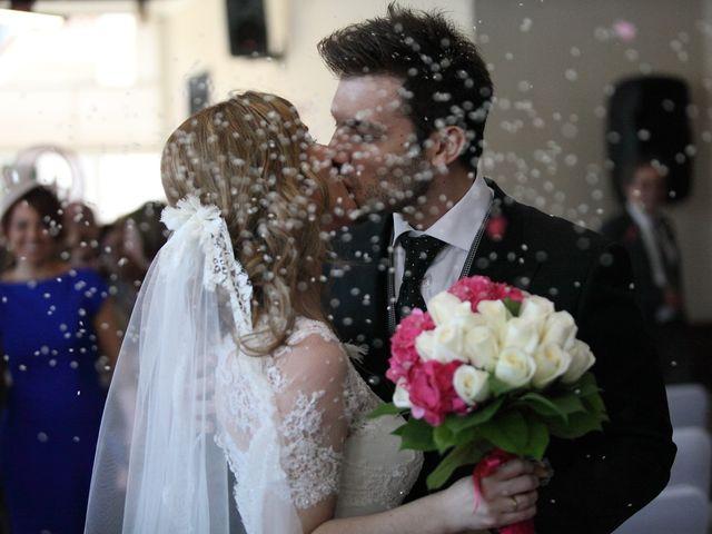 La boda de Jose  y Isa  en Jaén, Jaén 6