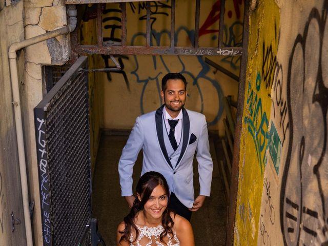 La boda de Sergio y Pilar  en Villanueva De La Serena, Badajoz 15