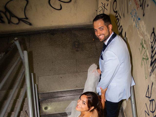 La boda de Sergio y Pilar  en Villanueva De La Serena, Badajoz 16